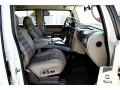 2003 White Hummer H2 SUV  photo #11
