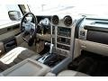 2003 White Hummer H2 SUV  photo #12