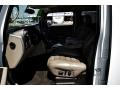 2003 White Hummer H2 SUV  photo #16