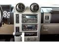2003 White Hummer H2 SUV  photo #25