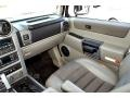 2003 White Hummer H2 SUV  photo #27