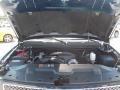 2012 Imperial Blue Metallic Chevrolet Silverado 1500 LTZ Crew Cab 4x4  photo #15