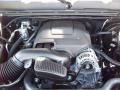 2012 Imperial Blue Metallic Chevrolet Silverado 1500 LTZ Crew Cab 4x4  photo #16