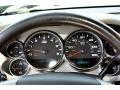 2007 Chevrolet Silverado 1500 Light Titanium/Ebony Black Interior Gauges Photo