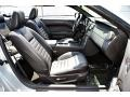 Dark Charcoal Interior Photo for 2007 Ford Mustang #66151634