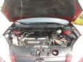 2008 Borrego Beige Metallic Honda CR-V LX  photo #9
