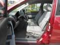 2008 Borrego Beige Metallic Honda CR-V LX  photo #13