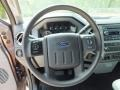 Steel Steering Wheel Photo for 2012 Ford F350 Super Duty #66158303