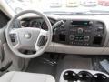 2012 Imperial Blue Metallic Chevrolet Silverado 1500 LT Crew Cab  photo #13