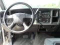 Dark Charcoal Dashboard Photo for 2005 Chevrolet Silverado 1500 #66170243