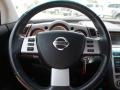 2007 Brilliant Silver Metallic Nissan Murano S  photo #14