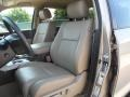 Beige Interior Photo for 2007 Toyota Tundra #66172169