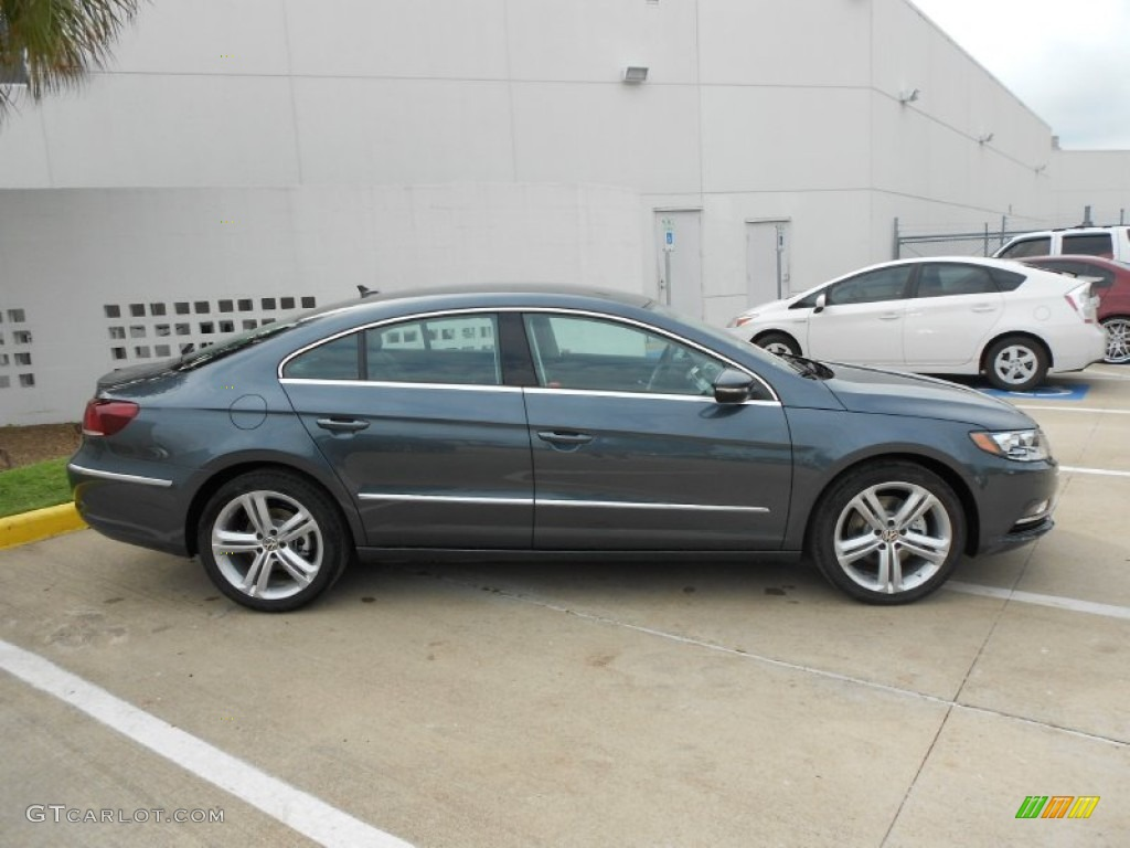 island gray metallic 2013 volkswagen cc sport plus exterior photo 66174674. Black Bedroom Furniture Sets. Home Design Ideas