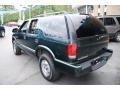 Dark Green Metallic 2004 Chevrolet Blazer Gallery