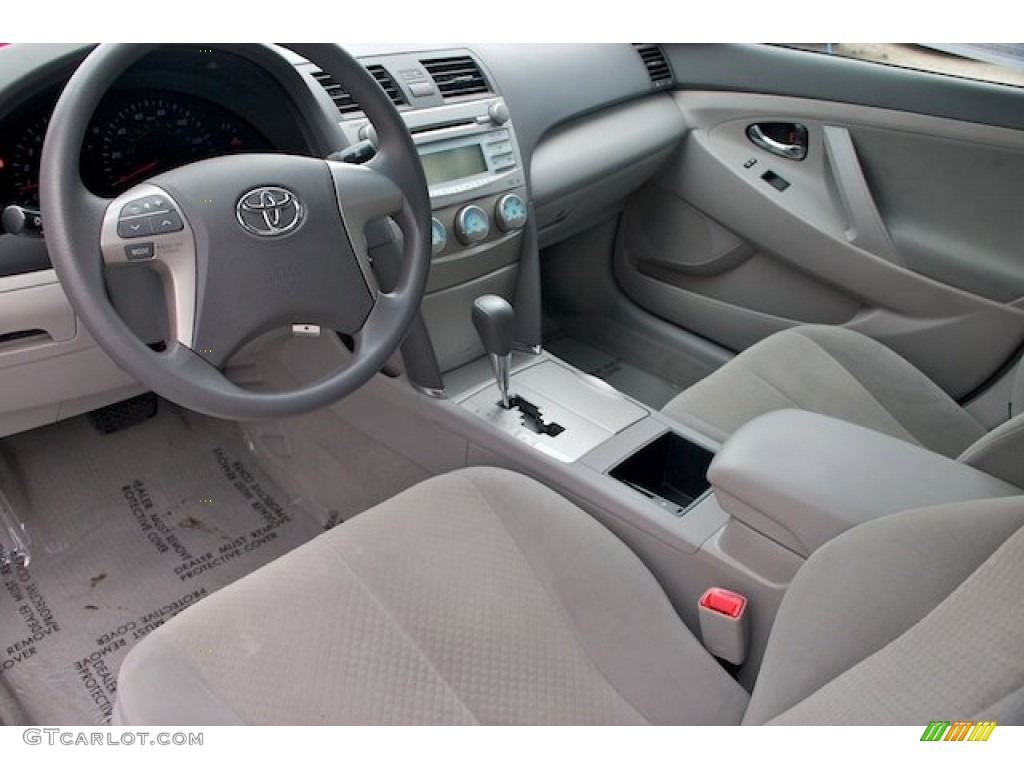 2008 toyota camry interior colors. Black Bedroom Furniture Sets. Home Design Ideas