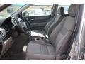 2009 Alabaster Silver Metallic Honda CR-V LX 4WD  photo #8