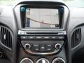 Black Cloth Navigation Photo for 2013 Hyundai Genesis Coupe #66186587