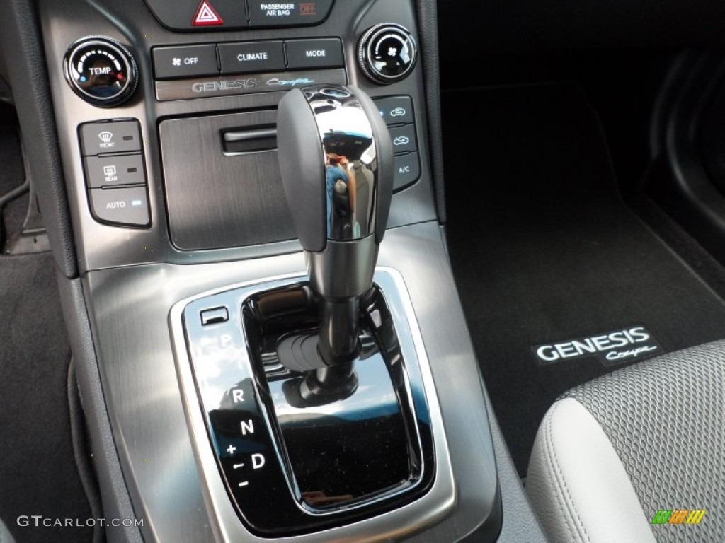 2013 Hyundai Genesis Coupe 2 0t 8 Speed Shiftronic Automatic Transmission Photo 66186608