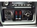 Dark Charcoal Controls Photo for 2004 Chevrolet Silverado 1500 #66212612