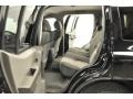2008 Nissan Xterra Steel/Graphite Interior Interior Photo