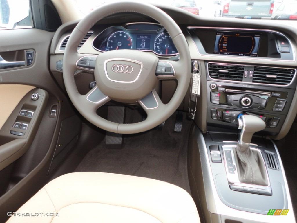 Top Gear: 2013 Audi A4 Allroad Quattro
