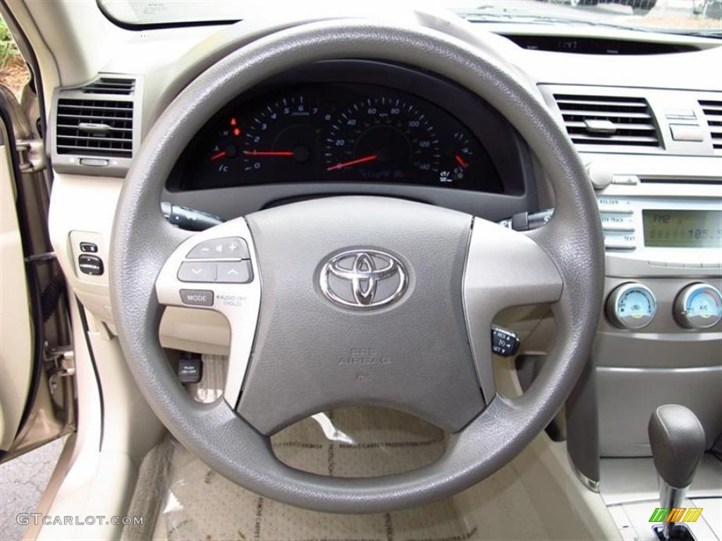 2008 toyota camry le steering wheel photos. Black Bedroom Furniture Sets. Home Design Ideas