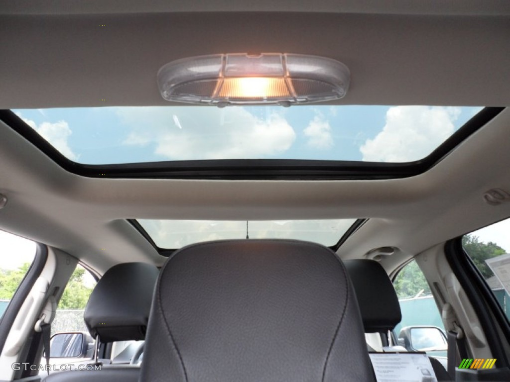 2013 ford edge limited ecoboost sunroof photos gtcarlot com