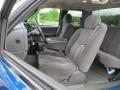 Dark Charcoal 2003 Chevrolet Silverado 1500 Interiors