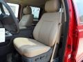 Adobe Front Seat Photo for 2012 Ford F250 Super Duty #66253247