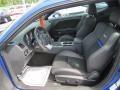 Dark Slate Gray Interior Photo for 2012 Dodge Challenger #66268236