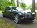 Black Metallic 2006 Maserati Quattroporte Gallery