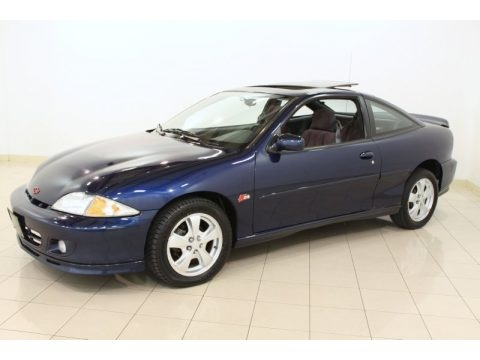 22+ 2002 Chevy Cavalier Z24 4 Door