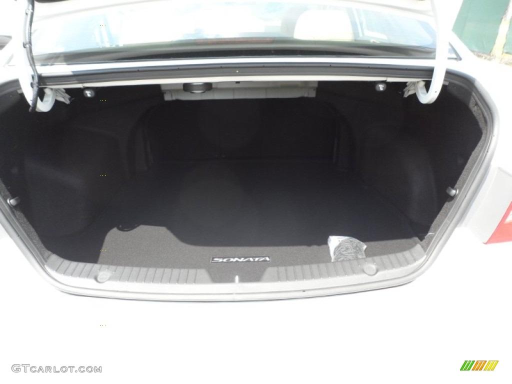 2017 Hyundai Sonata Limited 2.0 T >> 2013 Hyundai Sonata Limited 2.0T Trunk Photos | GTCarLot.com