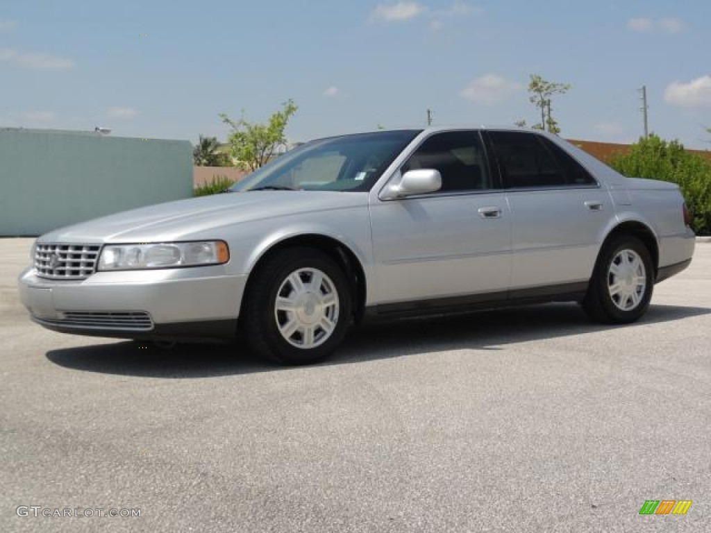 2000 sterling cadillac seville sls 66273707 gtcarlot. Cars Review. Best American Auto & Cars Review