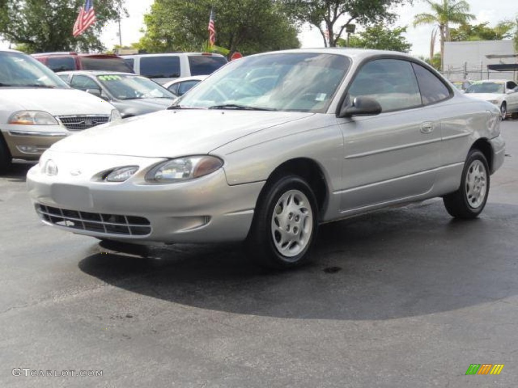 1998 ford escort zx2 especificaciones