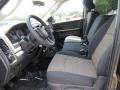 2012 Sagebrush Pearl Dodge Ram 1500 Express Crew Cab 4x4  photo #12