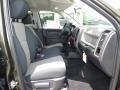 2012 Sagebrush Pearl Dodge Ram 1500 Express Crew Cab 4x4  photo #17
