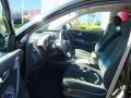 2007 Super Black Nissan Murano S AWD  photo #19