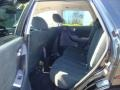 2007 Super Black Nissan Murano S AWD  photo #24