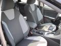 2012 Tuxedo Black Metallic Ford Focus SE Sport Sedan  photo #3