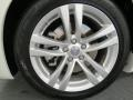 2010 Infiniti G 37 Coupe Wheel and Tire Photo