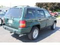 1998 Forest Green Pearlcoat Jeep Grand Cherokee Limited 4x4  photo #15