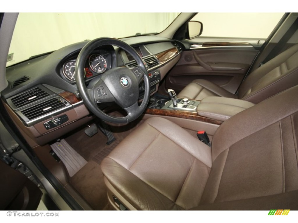 tobacco interior 2007 bmw x5 photo 66302066. Black Bedroom Furniture Sets. Home Design Ideas