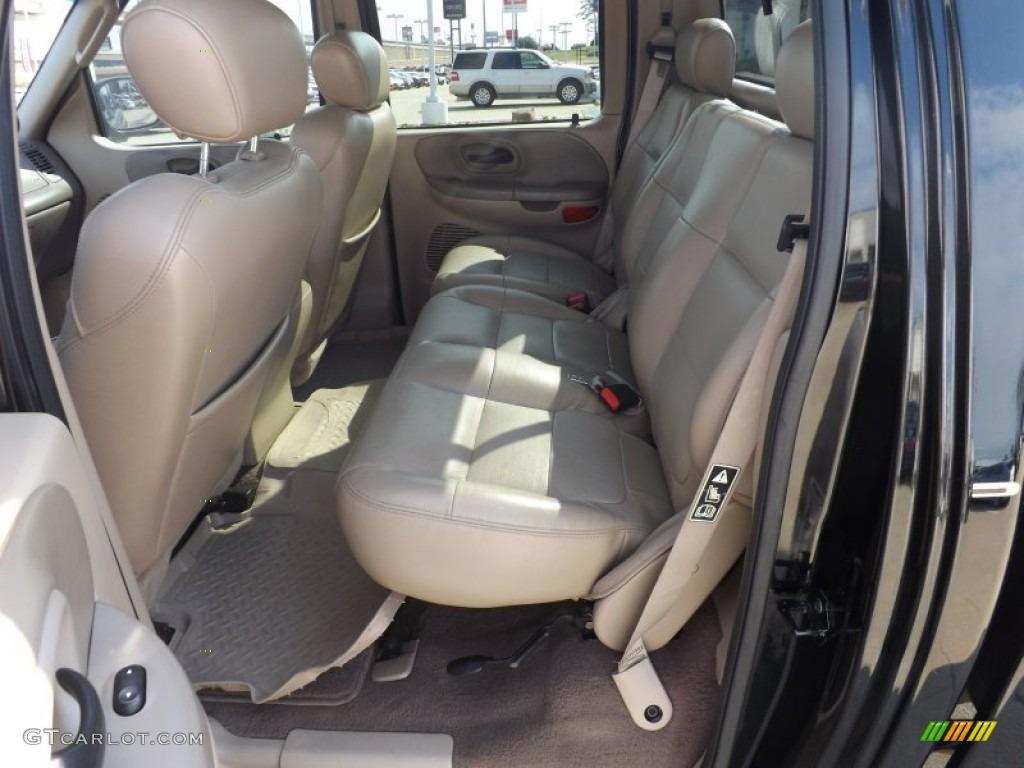 2003 Ford F150 Lightning Interior Car Interior Design