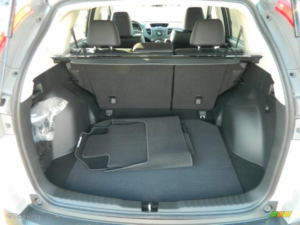 2012 Honda CR-V EX-L 4WD Trunk Photo #66312953