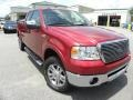 Redfire Metallic 2007 Ford F150 Gallery