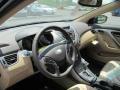 Beige Steering Wheel Photo for 2013 Hyundai Elantra #66329877