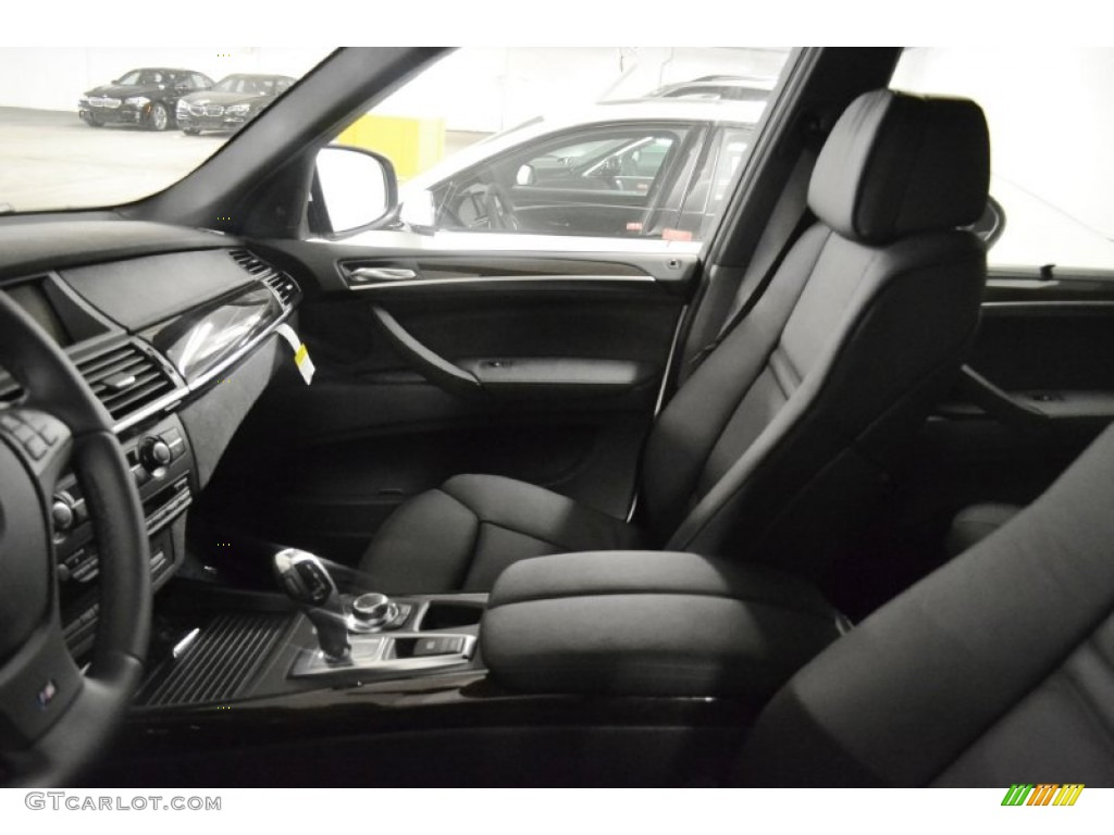 Black Interior 2013 Bmw X5 Xdrive 50i Photo 66333225 Gtcarlot Com