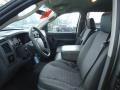 2006 Mineral Gray Metallic Dodge Ram 1500 ST Quad Cab  photo #10