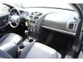 Ebony Black Dashboard Photo for 2007 Chevrolet Malibu #66342158